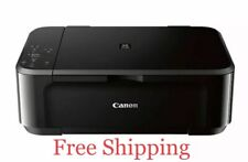 Canon PIXMA MG3620 Black Wireless All-In-One Inkjet Printer - INK INCLUDED