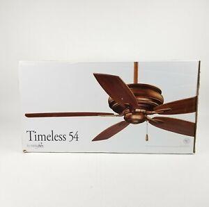 "Minka Aire F614-ORB Timeless Oil Rubbed Bronze 54"" Ceiling Fan"