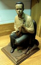 1990 Cairn Tom Clark Figurine ~ Melodious ~ Signed