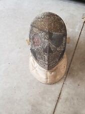 Shanghai Jianli Fencing Mask Size Large