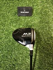 TAYLORMADE M2 2017 3 WOOD HL 16.5 REAX REGULAR FLEX