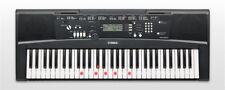 Yamaha EZ-220: Portable Keyboard w/ Lighted Keys & Adapter