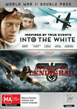 Attack On Leningrad / Into The White