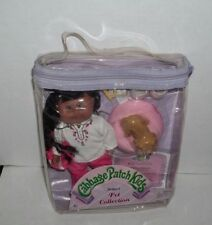 "Cabbage Patch Kids Pet Collection Series 2 - ""Amber Simone"""