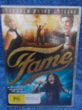 FAME(EXTENDED DANCE EDITION) DEBBIE ALLEN,CHARLES S.DUTTON DVD PG R4