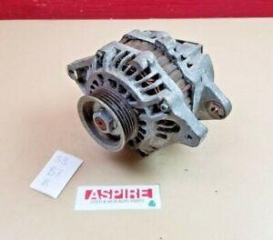 2007-2009 08 Honda Fit Alternator Motor AHG69 OEM