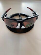 3ce239f7eb Oakley Carbono mercenariozinho fosco com lentes Prizm Escuro Golf  OO9424-0270