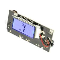 Dual USB 5V 1A 2.1A Power Bank 18650 Lithium Batery Charger Module LCD Display