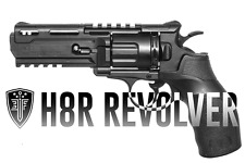 Umarex Elite Force H8R CO2 Airsoft Revolver with 5-10 shot mags 1 1/2lb body