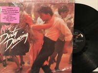 More Dirty Dancing LP 1988 RCA Victor ‎– 6965-1-R EX/EX Shrink & Hype Stickers