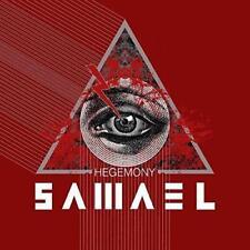 Samael - Hegemony (NEW CD)