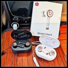 Beats Wireless Tour 3 In Ear Headphones Bluetooth Headsets with Charging Case