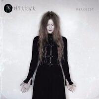 Myrkur - Mareridt LP - Limited Colored Vinyl Album - Black Metal Record - NEW