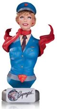 DC Comics Bombshells Supergirl Bust - Superman, Justice League