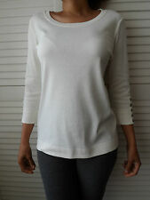 Womans Ladies Lightweight Smart Casual 100 Cotton Top With Plus Sizes XL