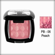 NYX pressed powder blush makeup PB06 Peach .14oz NEW Sealed