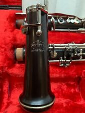 More details for pre-loved evette buffet crampon oboe - immaculate condition c1980s