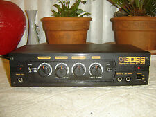Boss RX-100, Reverb Box, Stereo and Mono Spring Reverb, Roland, Vintage Unit