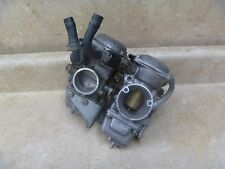 Yamaha 920 VIRAGO XV920-J XV 920 Used Engine Carburetor Set Carbs 1982 YB11
