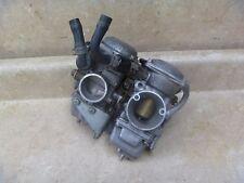 Yamaha 920 VIRAGO XV920-J XV 920 Used Engine Carburetor Set Carbs 1982 YB11