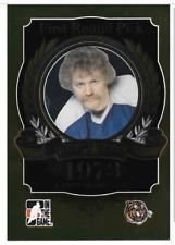 2012-13 ITG Draft Prospects Gold #117 Lanny McDonald FRP /10 (ref 10380)