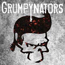 Grumpynators - Wonderland [New CD] UK - Import