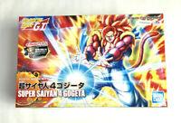OEM Bandai Figure Rise  Standard Dragon Ball GT Super Saiyan 4 Gogeta Model Kit