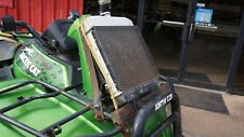 09 10 Arctic Cat H1 700 Mud Pro Radiator Cooling  Assembly 0413-239