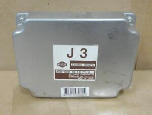 NISSAN NAVARA 2.5 DCI D40 2008 GENUINE GEARBOX ECU/MODUAL PART No 33084-3X42A