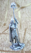 Tin Figurine Figure 54 mm TOP QUALITY MINIATURE SCULPTURE Gallic warrior