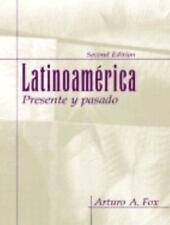 Latinoam�rica: presente y pasado (2nd Edition)