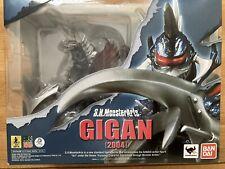 More details for s h monsterarts gigan