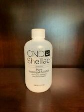 CND Essentials Pure Isopropyl Alcohol. 8 Oz. NEW