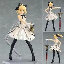 New Figma EX-038 Fate/Grand Order Saber Lily PVC Figure Anime Toy Gift