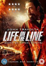 Life on the Line (DVD) John Travolta, Kate Bosworth, Devon Sawa, Gil Bellows