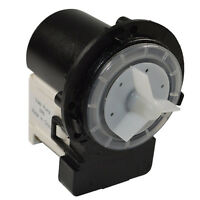 Replacement Drain Pump for LG CW / WD / WM Series Washers, 120 Volts 8.5 Watts