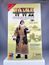 DRAGON 1/6 SCALE WWII GERMAN ANTON BOHM WH SENTRY DUTY LENINGRAD 1942-43 70731