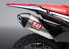 Yoshimura RS4 Full Exhaust System For Honda CRF 250 L 2017 Rally 2017 123400D520