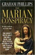 The Marian Conspiracy - New Book Graham Phillips
