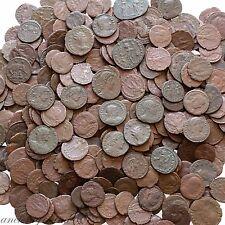 TOP QUALITY ROMAN EMPIRE BRONZE IMPERIAL CLEAN COIN , ONE BID ONE COIN