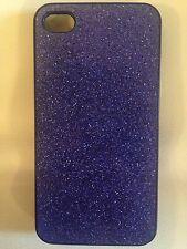 OCCASIONE-VENDO BELLISSIMA COVER PER IPHONE 4/4S CON GLITTER, USATA POCHISSIMO!