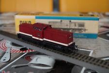 PIKO Diesel-Lok der DR BR 110 Ep.IV H0 Gleichstrom Piko DDR benutzt