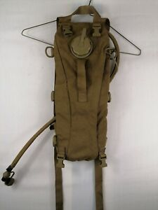 British Army Issue - Coyote Brown Camelbak -  3L