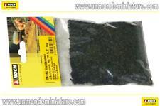Herbe Sol de Forêt 2,5 mm  NOCH - NO 08350 - Echelle G,0,H0,TT,N,Z