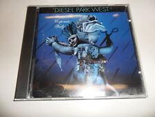 Cd   Diesel Park West  – Diesel Park West Versus The Corporate Waltz