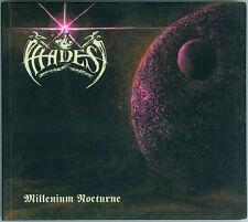Hades - Millenium Nocturne ++ Digibook-CD ++ NEU !!