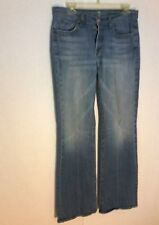 7 For All Mankind Womens Jeans Size 31 Pre-Owned