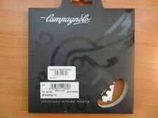 Campagnolo Record 39 tooth 11 speed inner chainring NOS Full size diameter