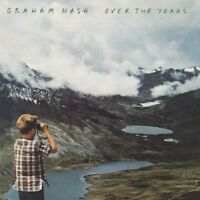 Graham Nash - Over the Years.... - New 2CD - Pre Order - 29th June