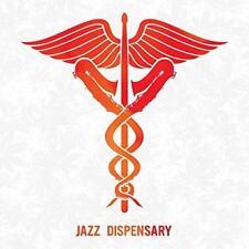 """Jazz Dispensary: Soul Diesel - Various Artists (NEW 12"""" VINYL LP)"""
